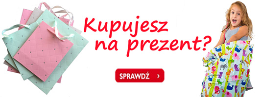 Pakowanie na prezent - kraków, babyshower, zabawki